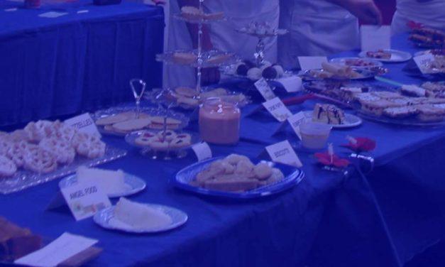 St. Olaf Hot Dish Supper