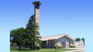 St Gall Catholic Church