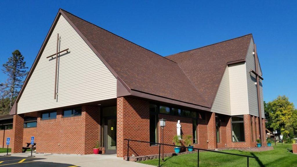 St Olaf Catholic Church