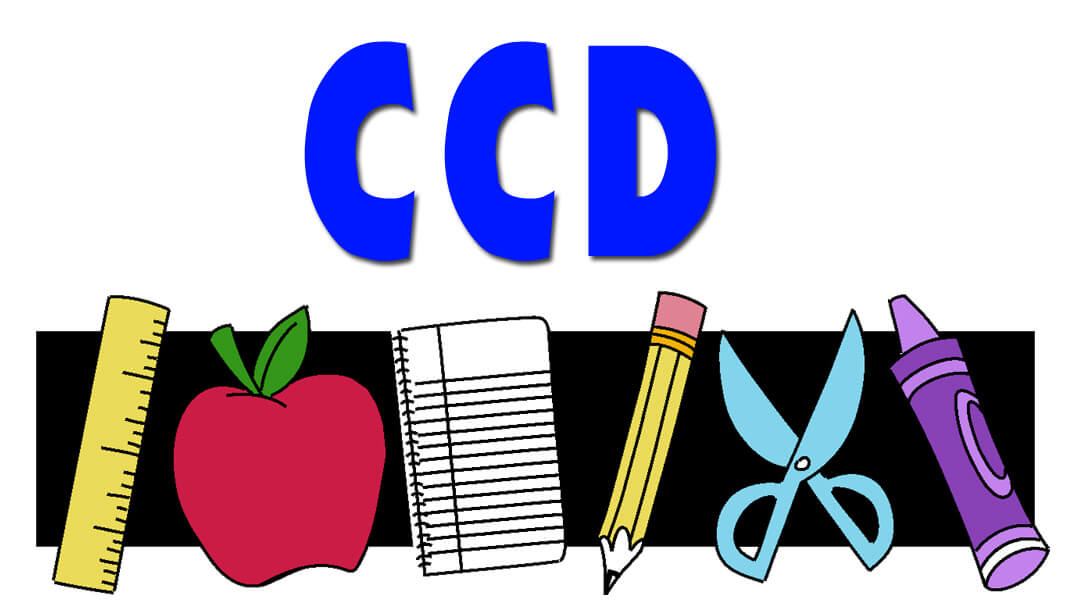 Registration for CCD, Edge, and Confirmation