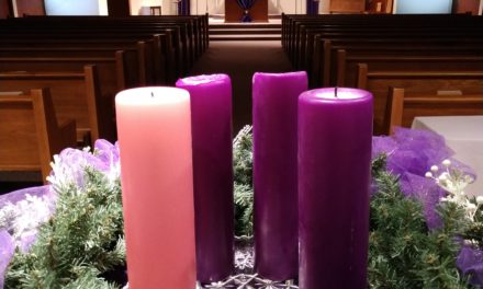 Advent at Saint Olaf