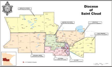 Parish Meeting on Priest Shortage