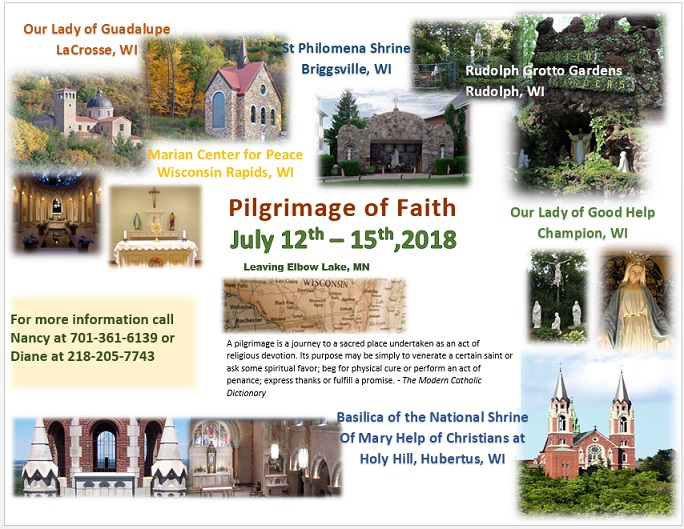 Pilgrimage of Faith
