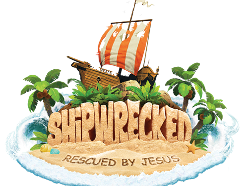 Summer Vacation Bible School . . . See You There!