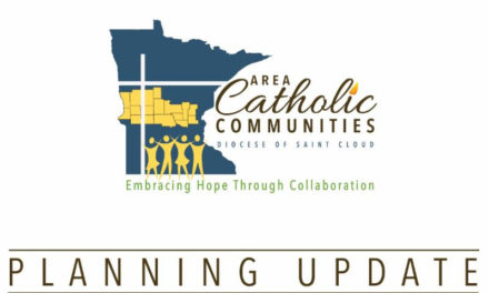 Area Catholic Community