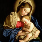 Holy Day:  Mary, Mother of God