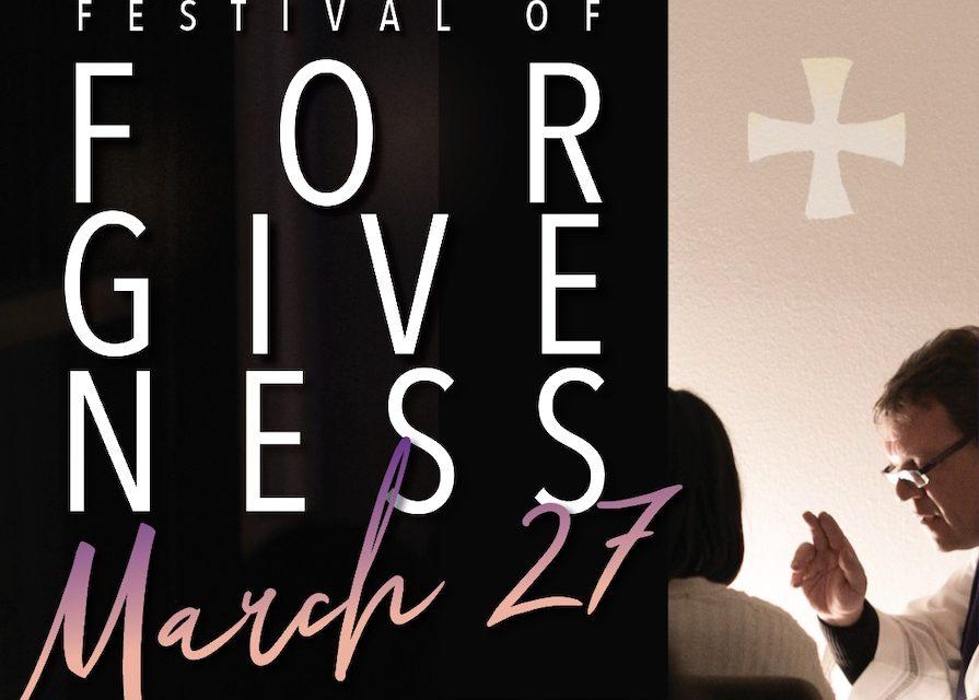 Festival of Forgiveness
