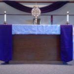 Urbi et Orbi Holy Hour
