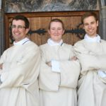 Ordination Live Stream