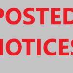 Bishop Kettler COVID Protocol Update